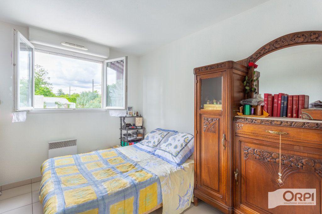 Appartement à vendre 3 56.89m2 à Vénissieux vignette-5