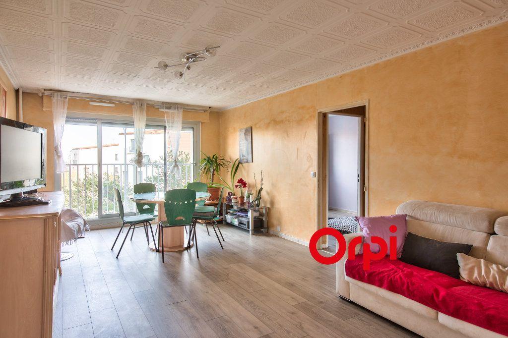 Appartement à vendre 5 97.15m2 à Vénissieux vignette-1