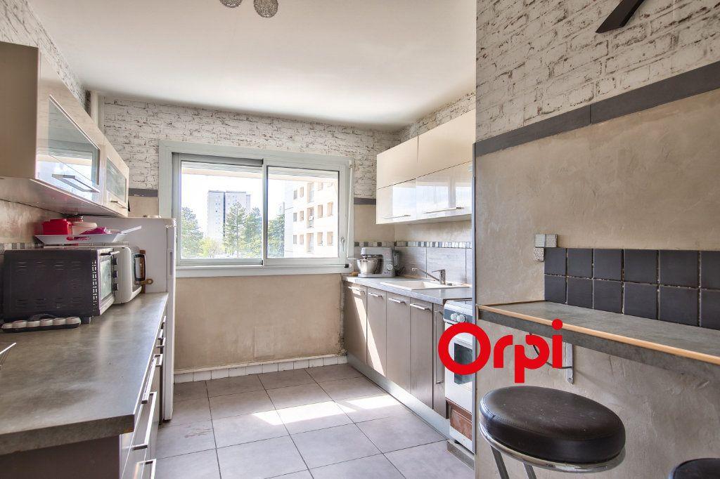 Appartement à vendre 5 97.15m2 à Vénissieux vignette-2