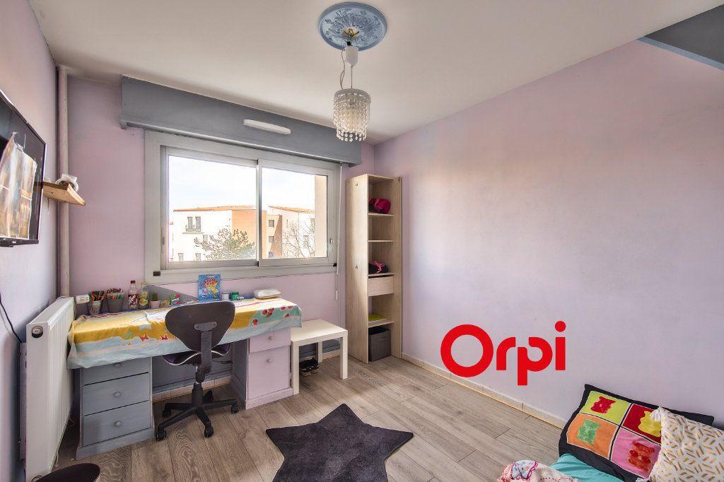 Appartement à vendre 5 97.15m2 à Vénissieux vignette-4