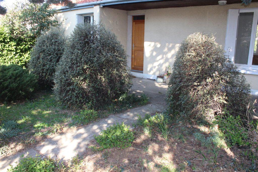Maison à louer 3 61.2m2 à Saint-Fons vignette-2