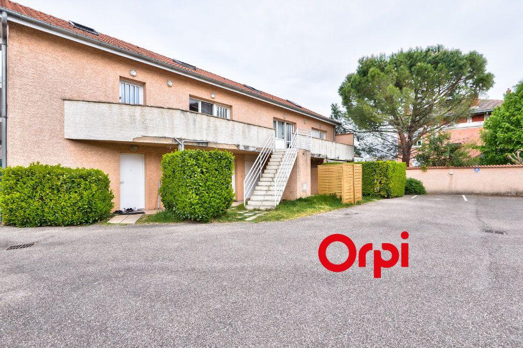 Appartement à vendre 2 33.92m2 à Vénissieux vignette-1