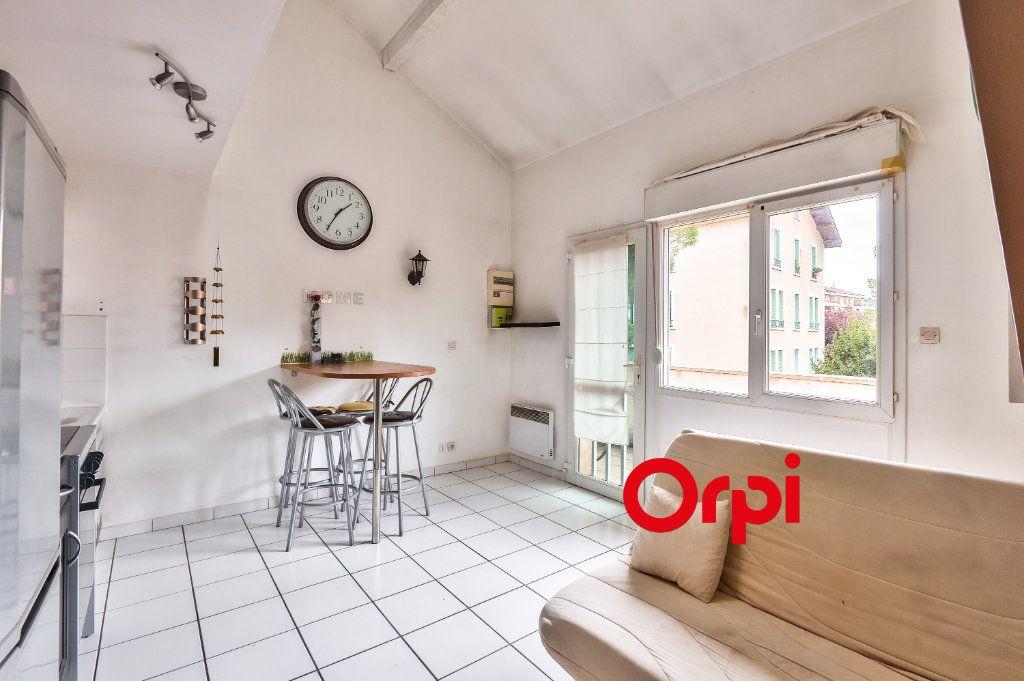 Appartement à vendre 2 33.92m2 à Vénissieux vignette-3