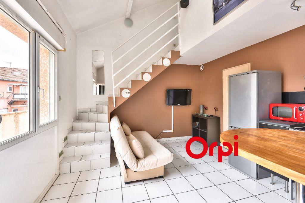 Appartement à vendre 2 33.92m2 à Vénissieux vignette-4