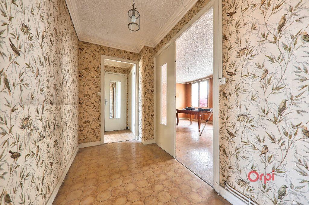 Appartement à vendre 4 68m2 à Lyon 8 vignette-2