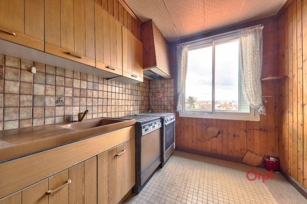 Appartement à vendre 4 68m2 à Lyon 8 vignette-6