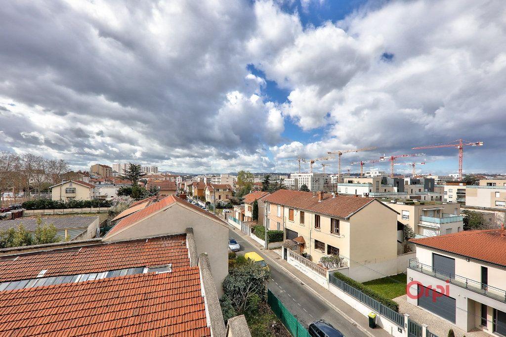 Appartement à vendre 4 68m2 à Lyon 8 vignette-7