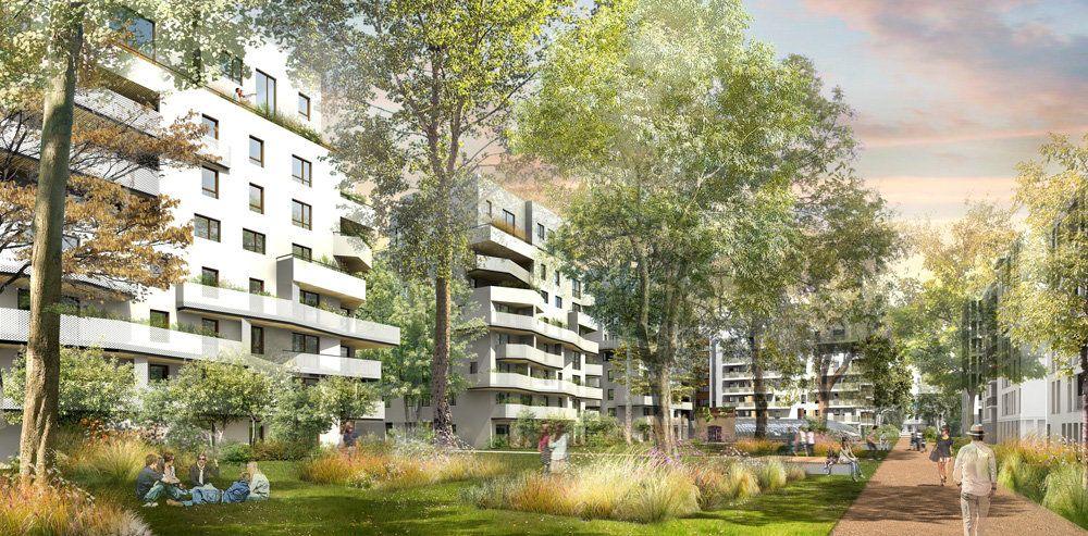 Appartement à vendre 3 61.65m2 à Lyon 8 vignette-16