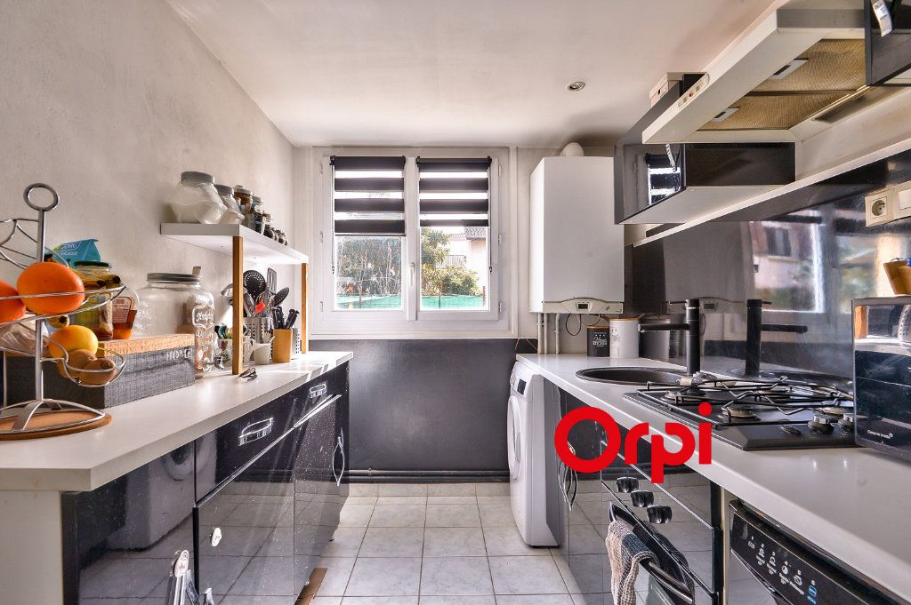 Appartement à vendre 3 62.13m2 à Vénissieux vignette-5