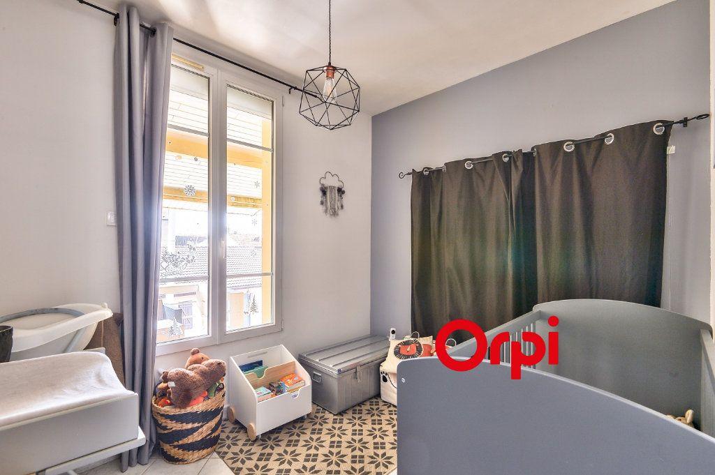 Appartement à vendre 3 62.13m2 à Vénissieux vignette-6