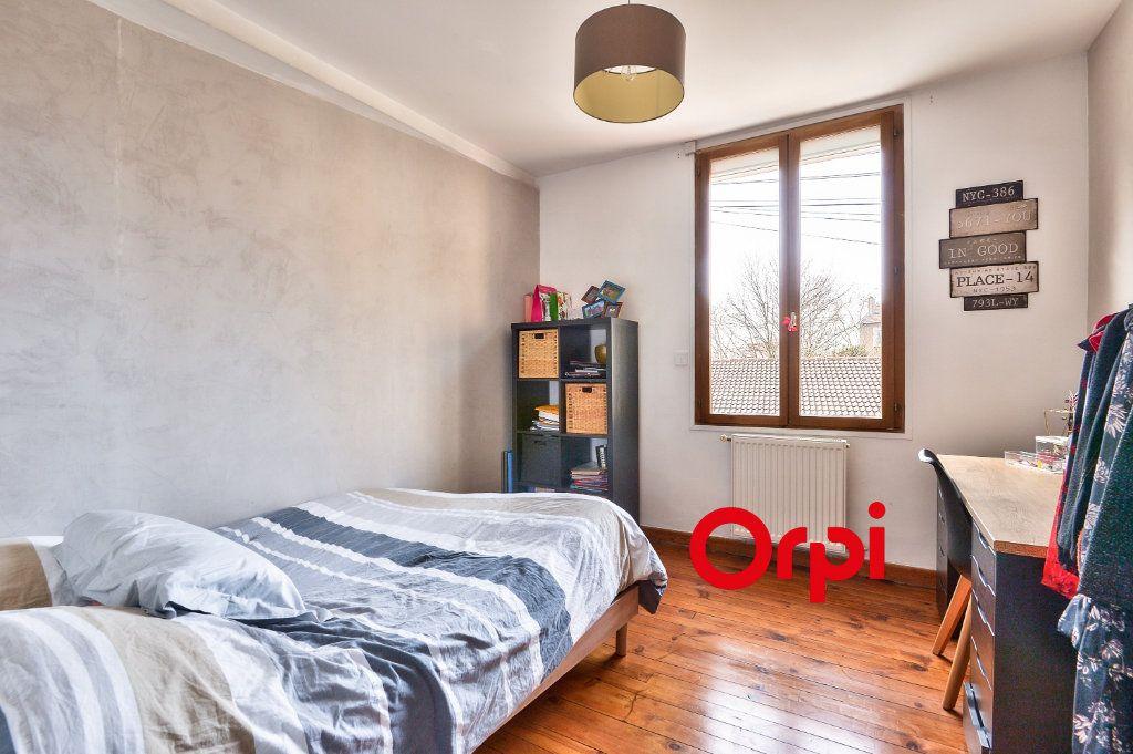 Appartement à vendre 3 62.13m2 à Vénissieux vignette-8