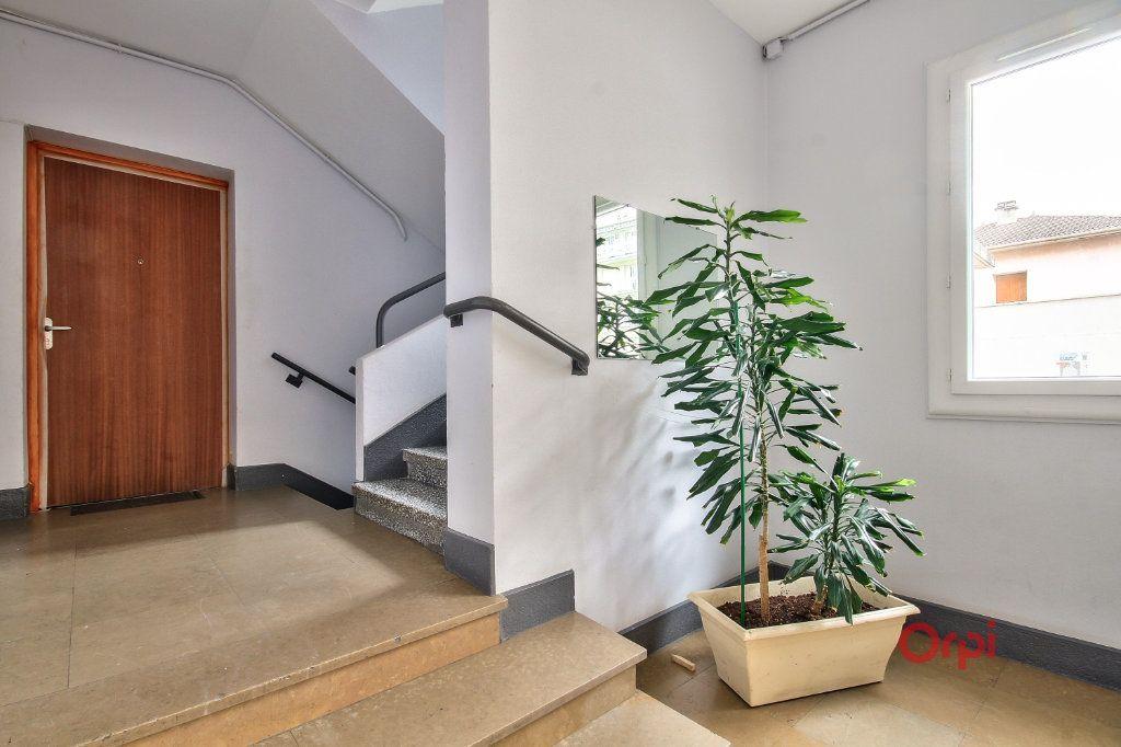 Appartement à vendre 3 61m2 à Lyon 8 vignette-8