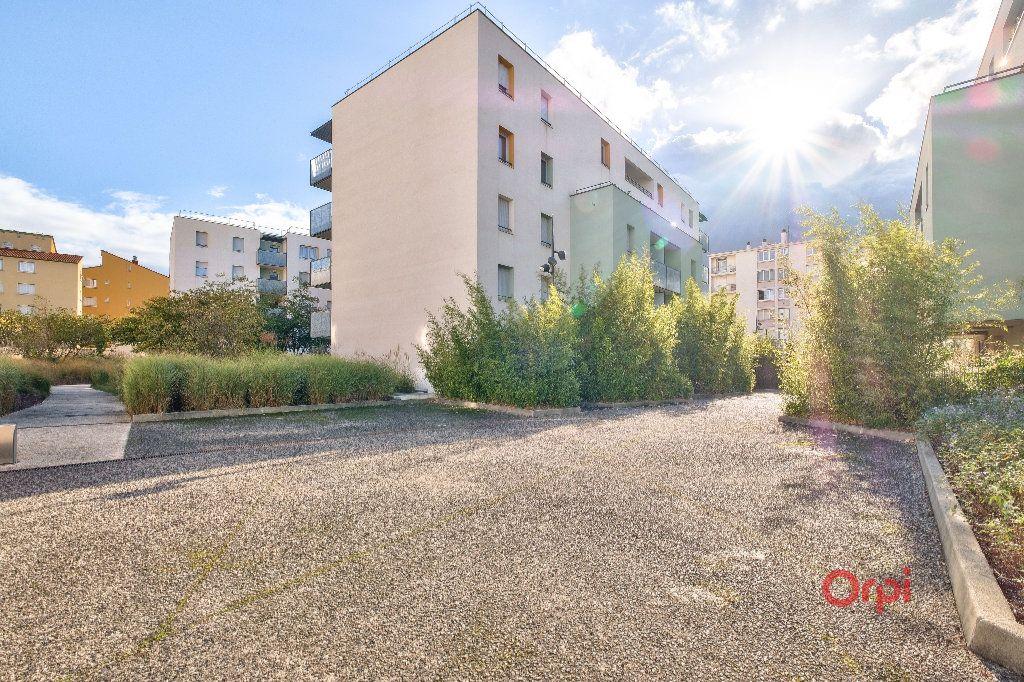 Appartement à vendre 3 56.36m2 à Vénissieux vignette-3
