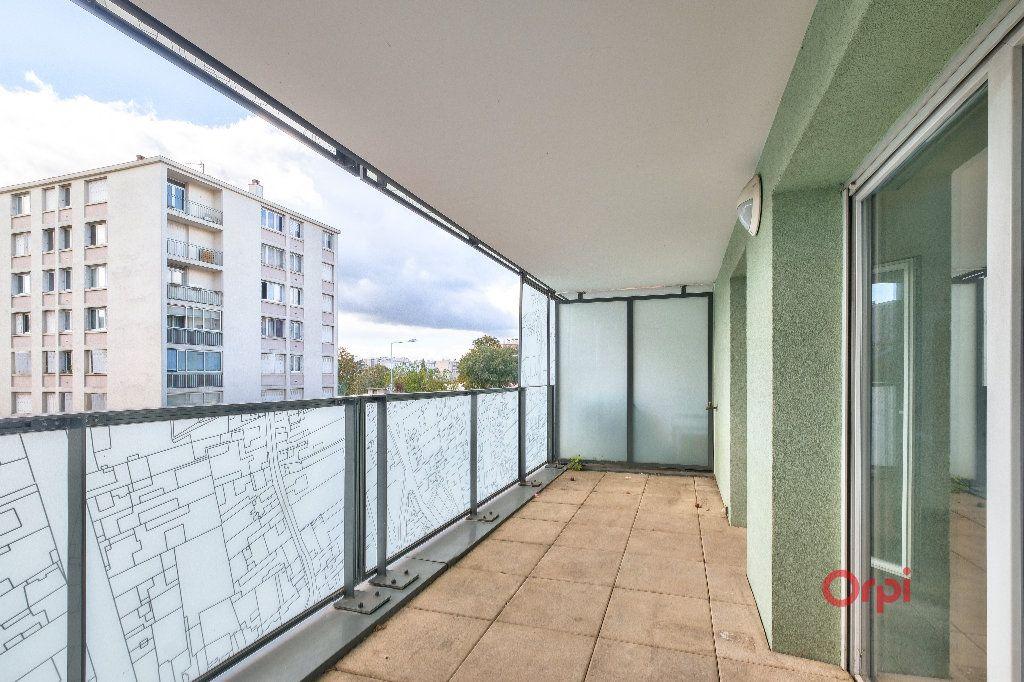 Appartement à vendre 3 56.36m2 à Vénissieux vignette-4