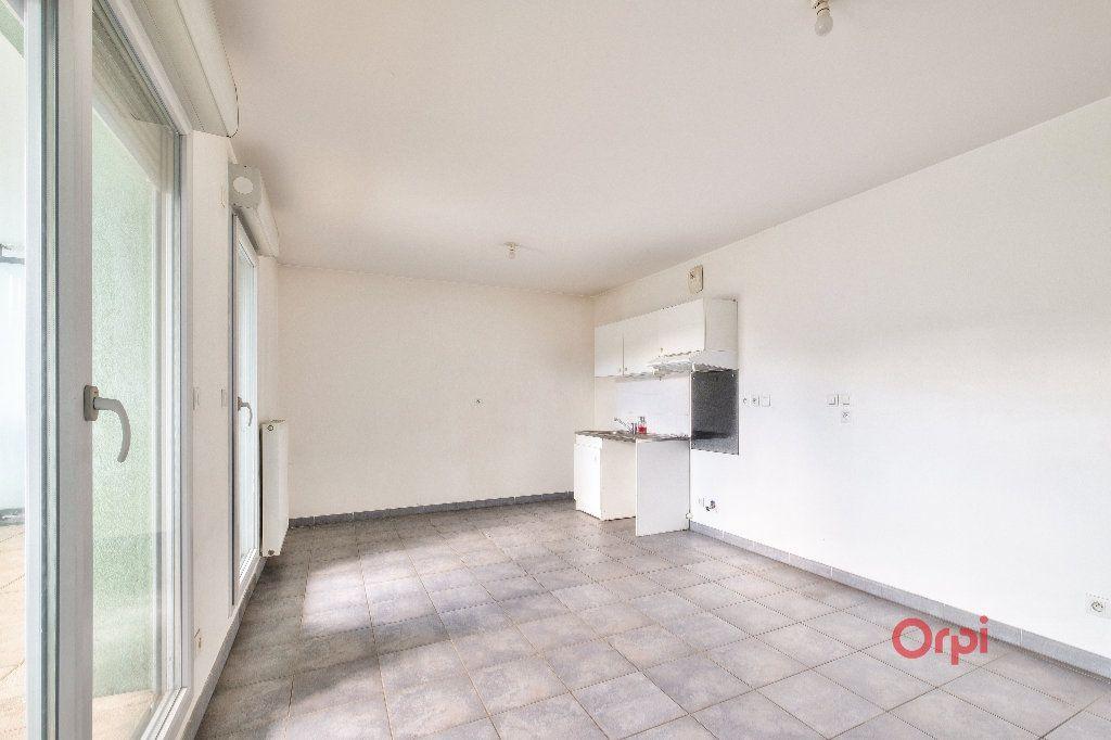 Appartement à vendre 3 56.36m2 à Vénissieux vignette-5
