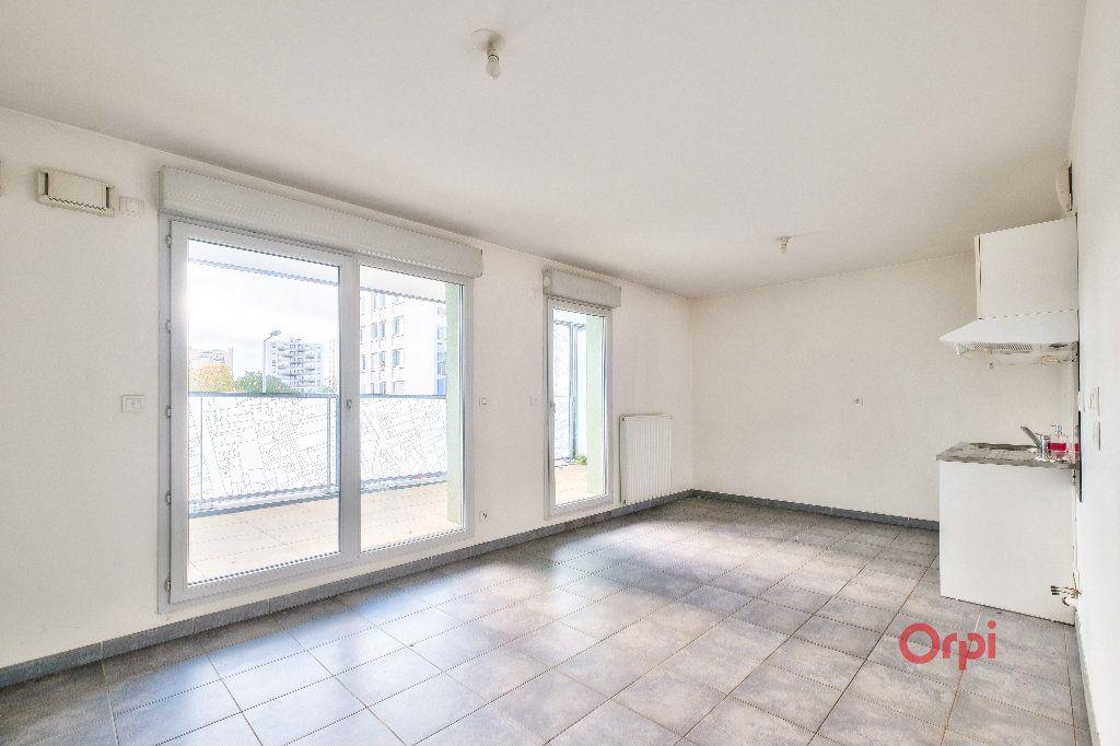 Appartement à vendre 3 56.36m2 à Vénissieux vignette-6
