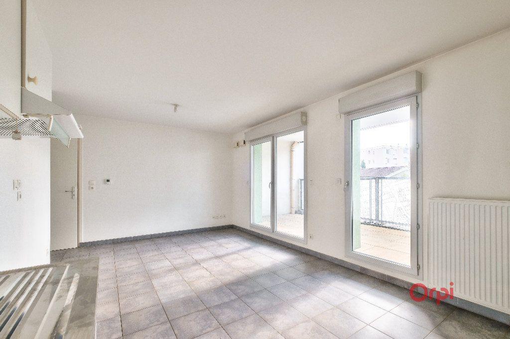 Appartement à vendre 3 56.36m2 à Vénissieux vignette-7