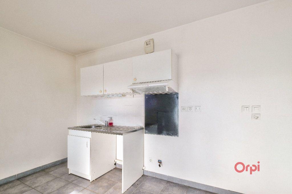 Appartement à vendre 3 56.36m2 à Vénissieux vignette-8