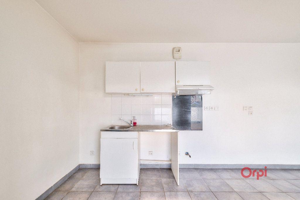 Appartement à vendre 3 56.36m2 à Vénissieux vignette-9