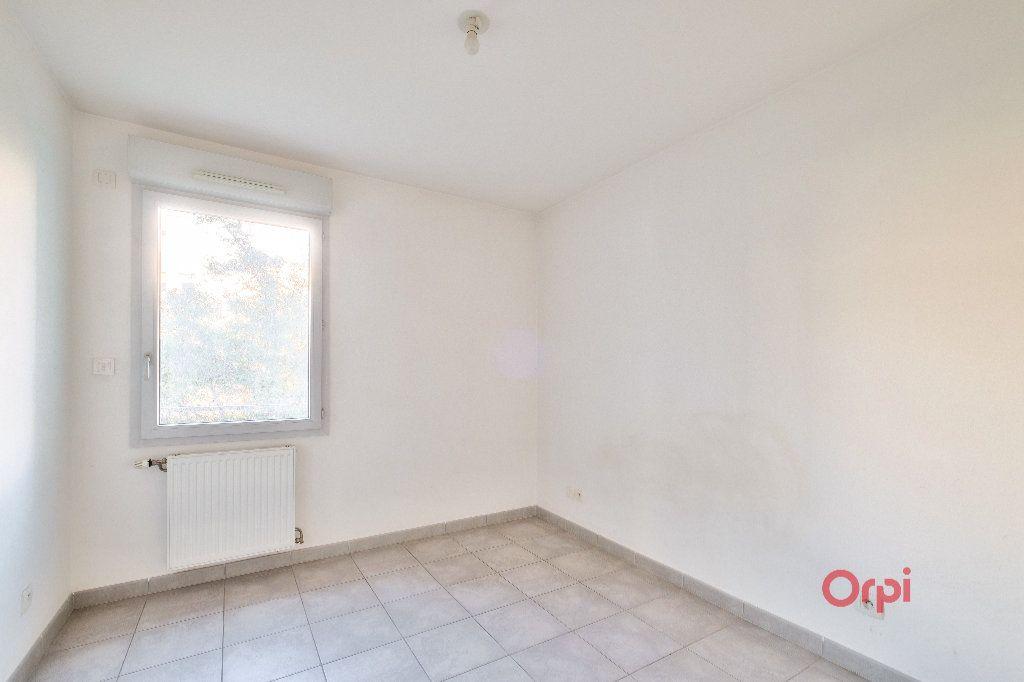 Appartement à vendre 3 56.36m2 à Vénissieux vignette-10