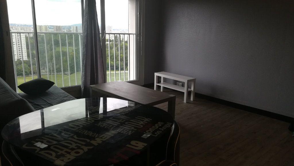 Appartement à louer 2 34.05m2 à Vénissieux vignette-2