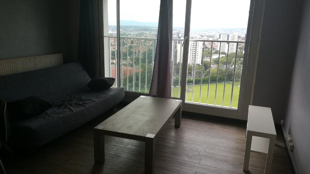 Appartement à louer 2 34.05m2 à Vénissieux vignette-3