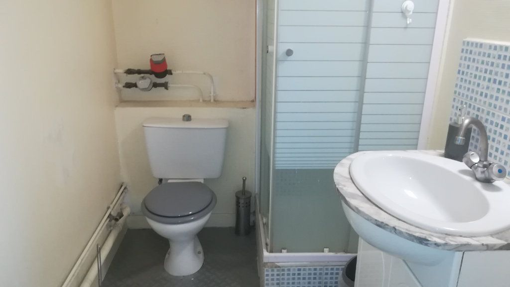 Appartement à louer 2 34.05m2 à Vénissieux vignette-8