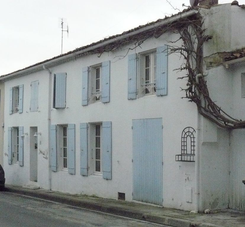 Maison à vendre 5 120m2 à Arces vignette-1