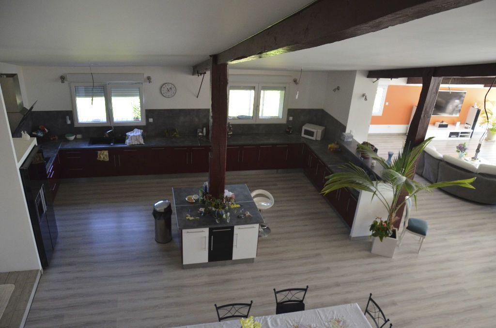 Maison à vendre 6 530m2 à Brie-sous-Mortagne vignette-8