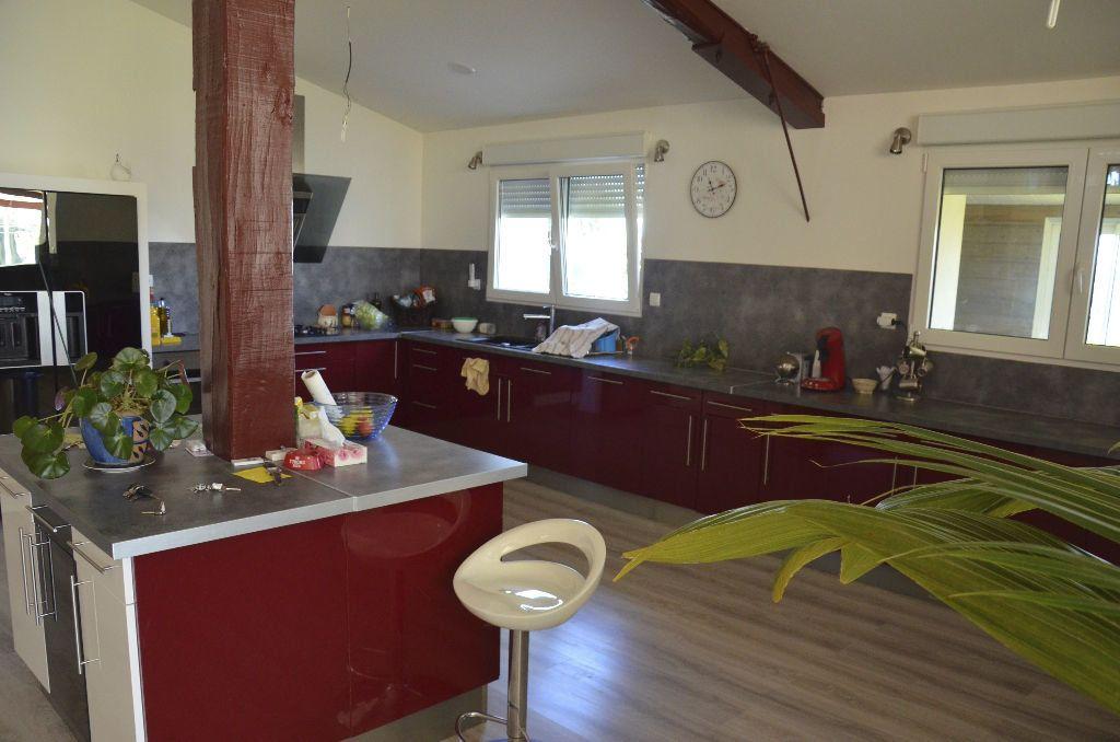 Maison à vendre 6 530m2 à Brie-sous-Mortagne vignette-9