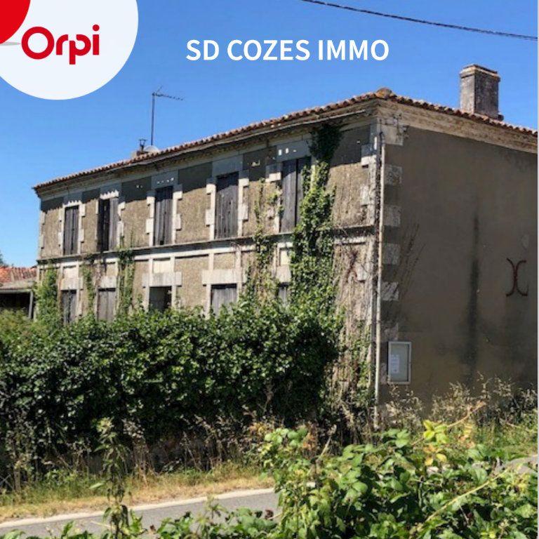 Maison à vendre 5 189m2 à Saint-André-de-Lidon vignette-1