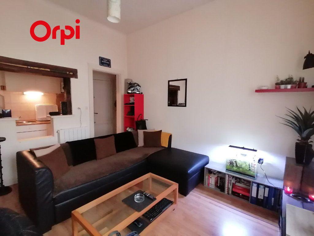 Appartement à vendre 1 20.25m2 à Saint-Georges-de-Didonne vignette-1