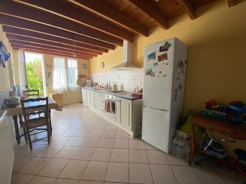 Maison à vendre 5 137.5m2 à Grézac vignette-3