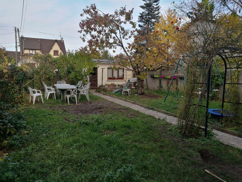Maison à vendre 7 103m2 à Le Blanc-Mesnil vignette-1