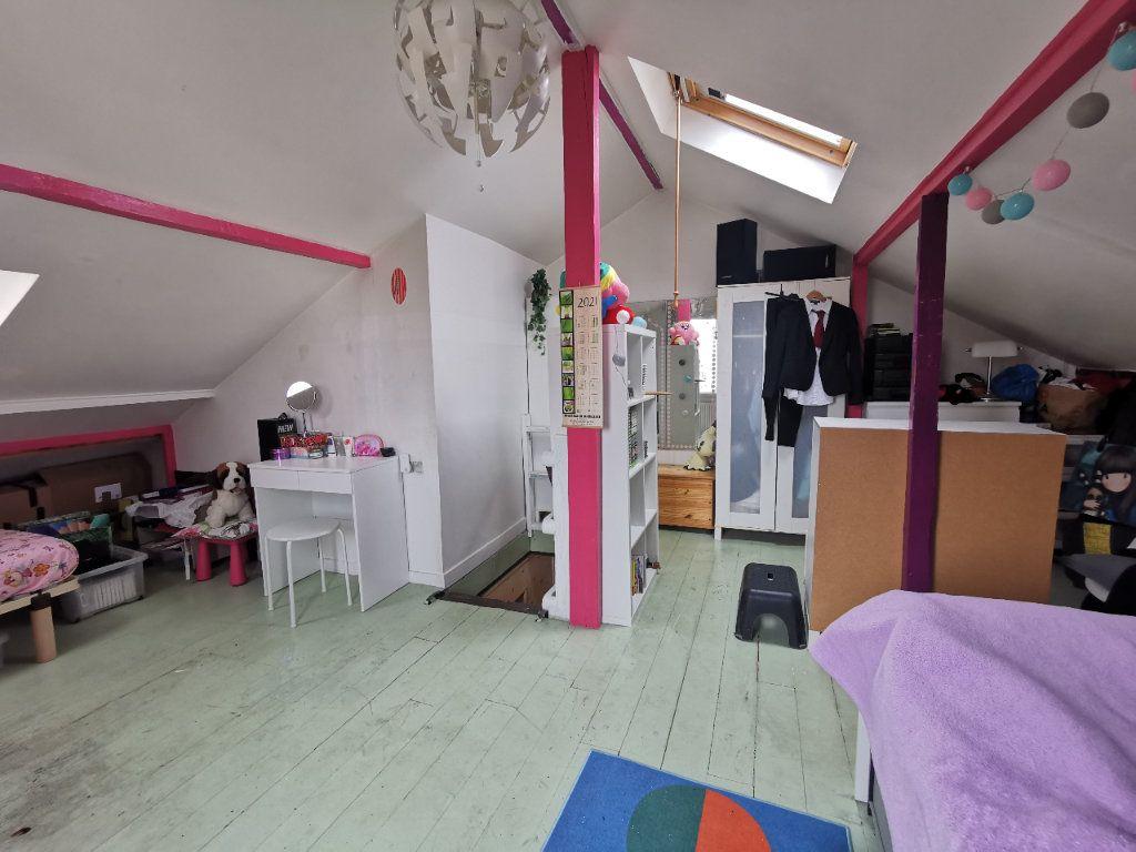 Maison à vendre 7 103m2 à Le Blanc-Mesnil vignette-9