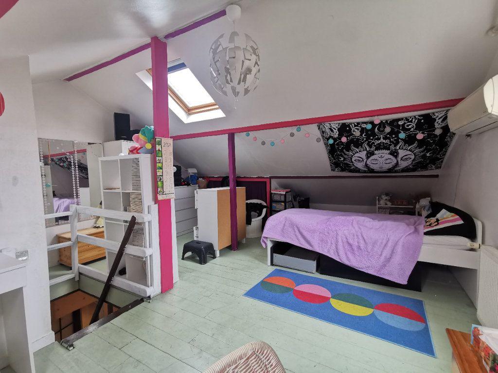 Maison à vendre 7 103m2 à Le Blanc-Mesnil vignette-10