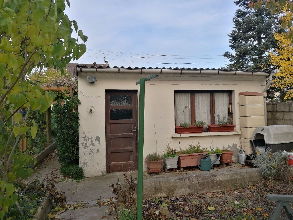 Maison à vendre 7 103m2 à Le Blanc-Mesnil vignette-12