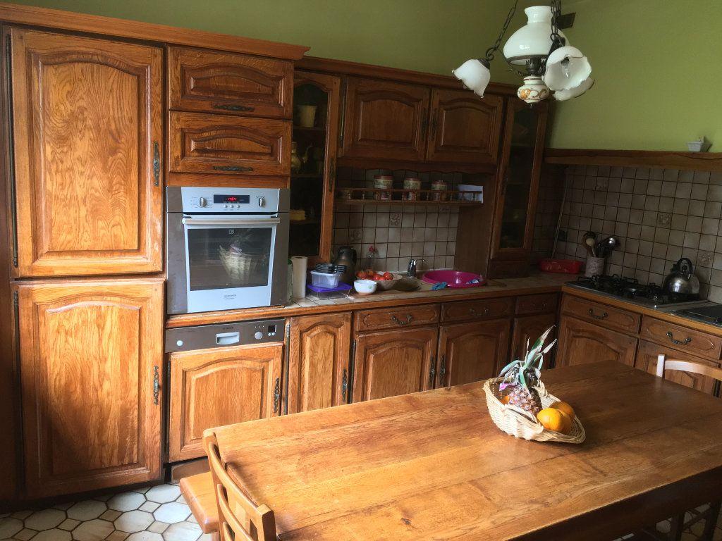 Maison à vendre 7 207.02m2 à Le Blanc-Mesnil vignette-5