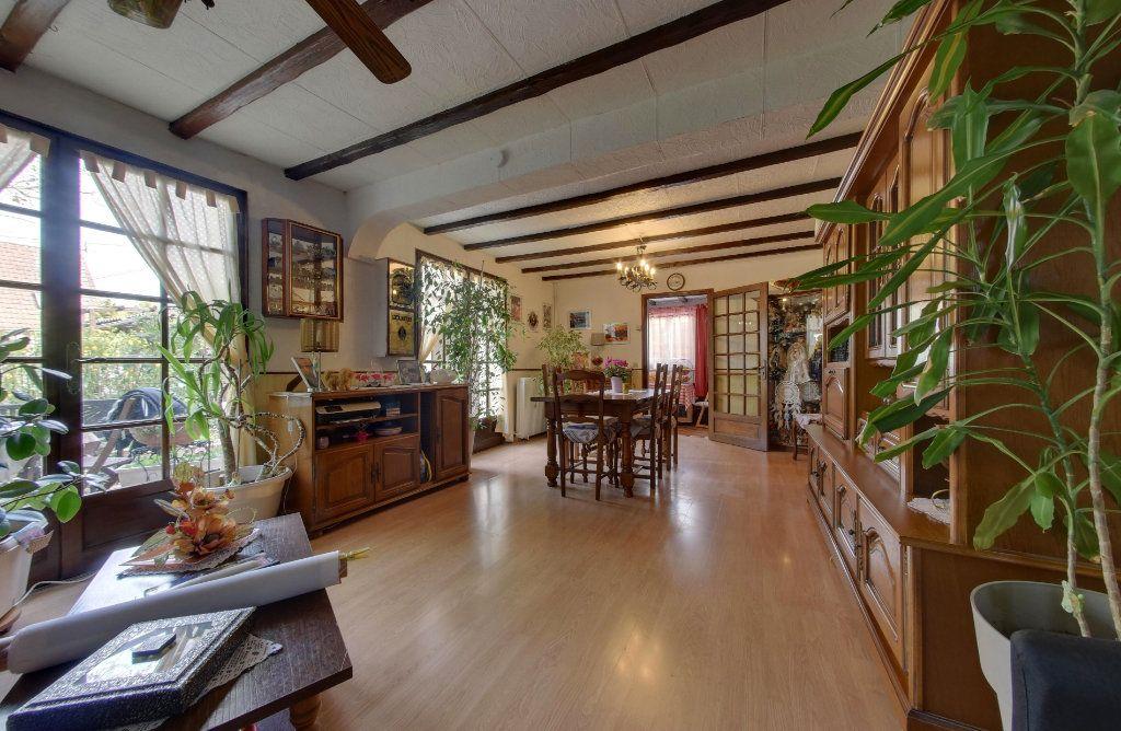 Maison à vendre 5 100m2 à Le Blanc-Mesnil vignette-4