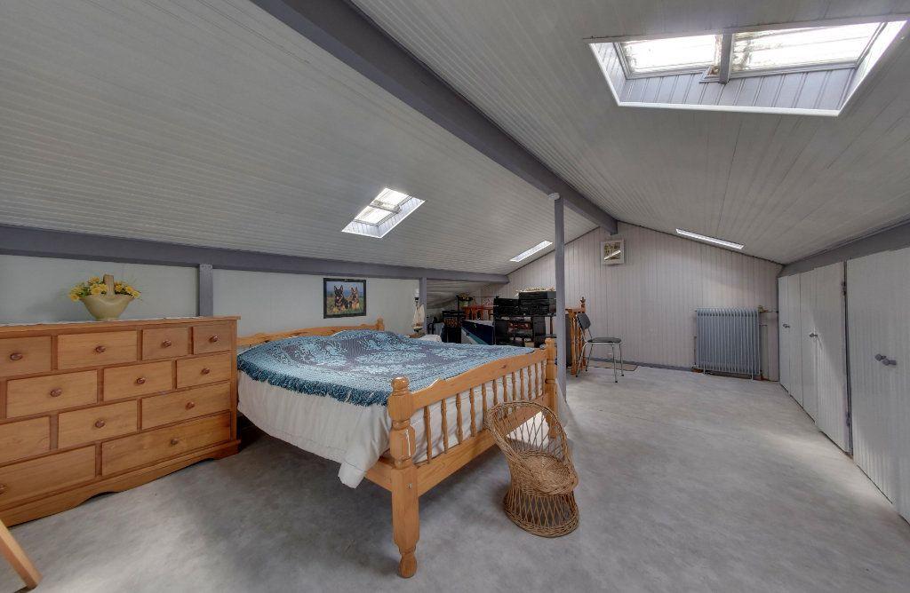 Maison à vendre 5 100m2 à Le Blanc-Mesnil vignette-9