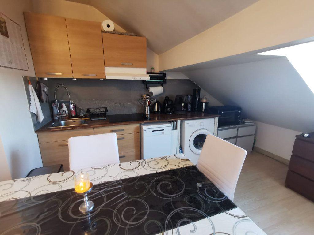 Maison à vendre 17 250m2 à Le Blanc-Mesnil vignette-11