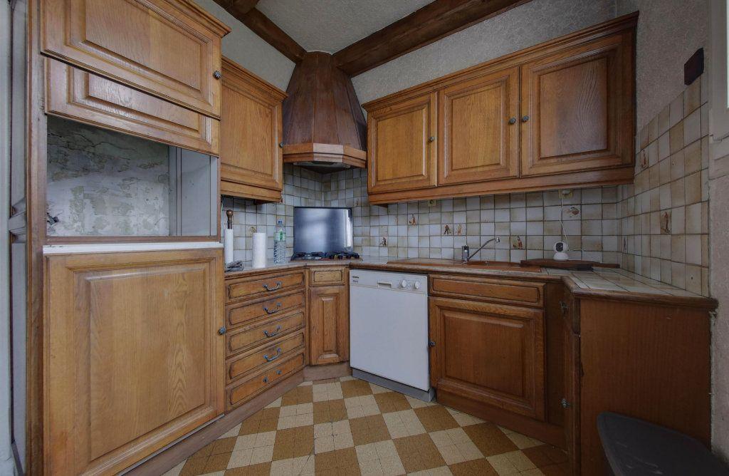 Maison à vendre 6 110m2 à Le Blanc-Mesnil vignette-4