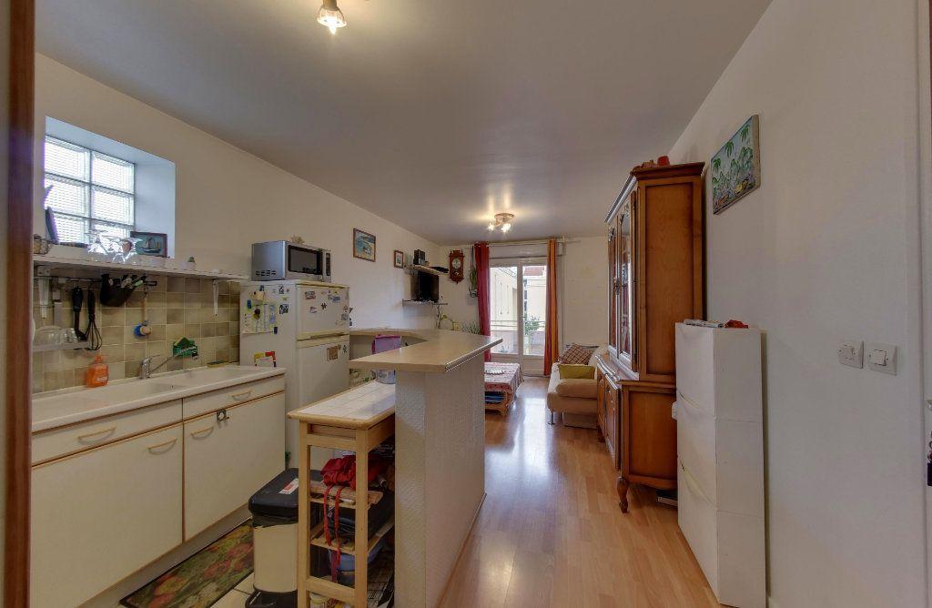Appartement à vendre 2 36.04m2 à Le Blanc-Mesnil vignette-1