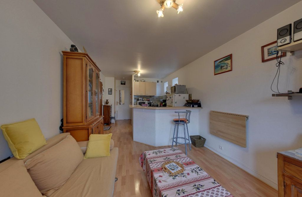 Appartement à vendre 2 36.04m2 à Le Blanc-Mesnil vignette-2