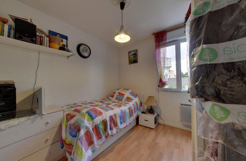 Appartement à vendre 2 36.04m2 à Le Blanc-Mesnil vignette-3