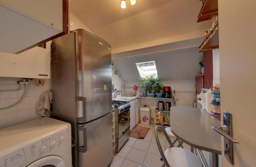 Appartement à vendre 1 23.9m2 à Le Blanc-Mesnil vignette-4