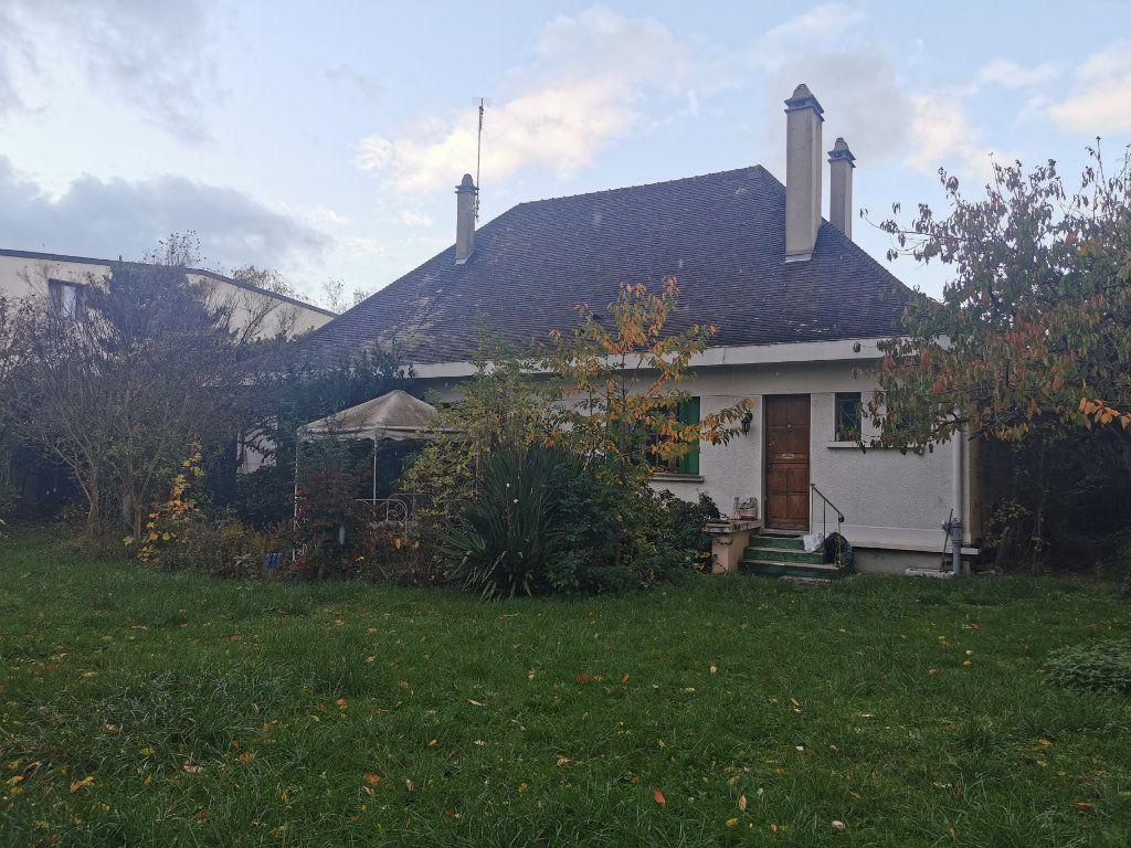 Maison à vendre 5 156m2 à Le Blanc-Mesnil vignette-1