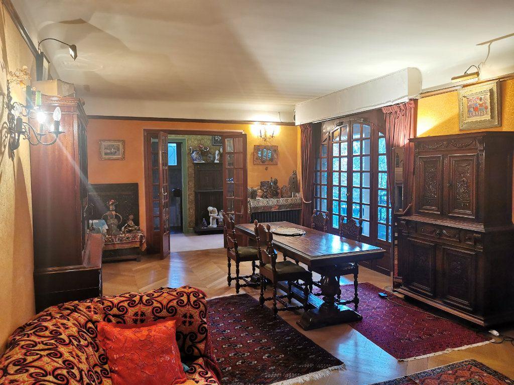Maison à vendre 5 156m2 à Le Blanc-Mesnil vignette-2