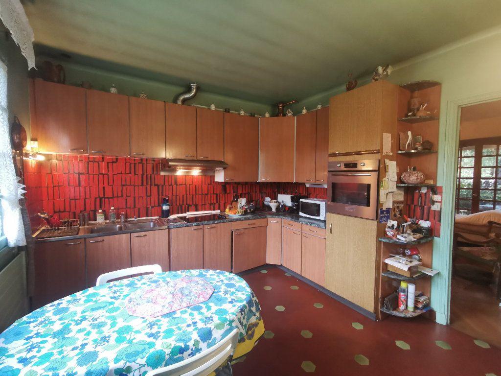 Maison à vendre 5 156m2 à Le Blanc-Mesnil vignette-5