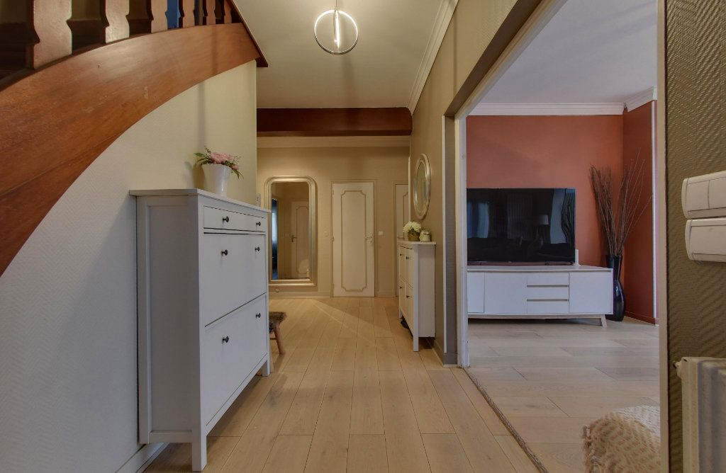 Maison à vendre 7 140m2 à Le Blanc-Mesnil vignette-1